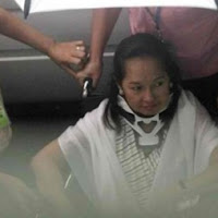 Arroyo Leaves Hospital Arrest Upon 1 Million Bail