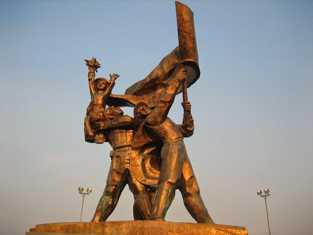 Thăm lại chiến trường xưa Điện Biên - Sơn La 4 ngày,