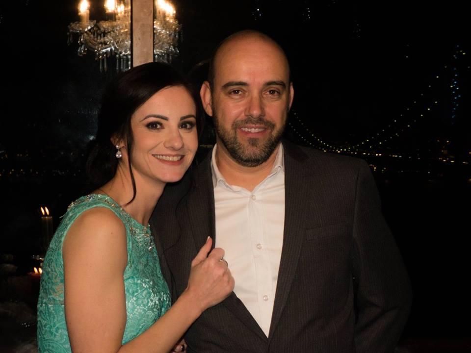 Danilo e Dayane