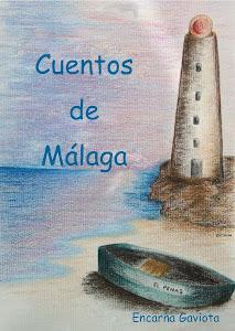 Cuentos de Málaga número uno de la Colección cuentacuentos con alas