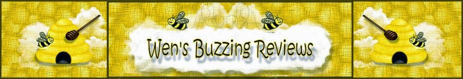 Wen's Buzzing Reviews