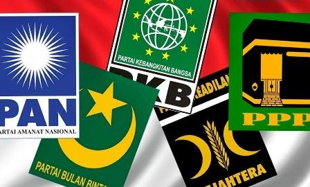 partai politik islam indonesia