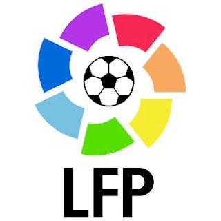 Keputusan Perlawanan La Liga Sepanyol 13 Dan 14 Mei 2012