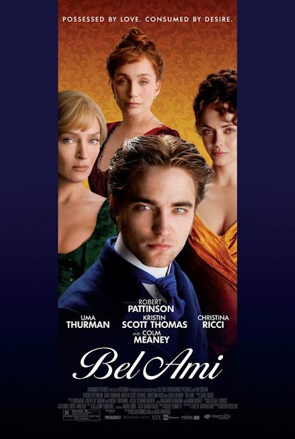 Bel Ami: Historia de un Seductor – DVDRIP LATINO