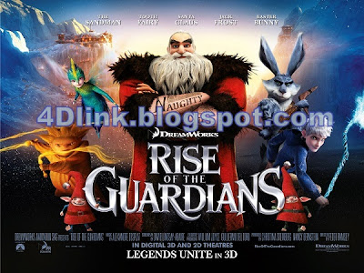 Rise of the Guardians (2012) full movie download best torrent link