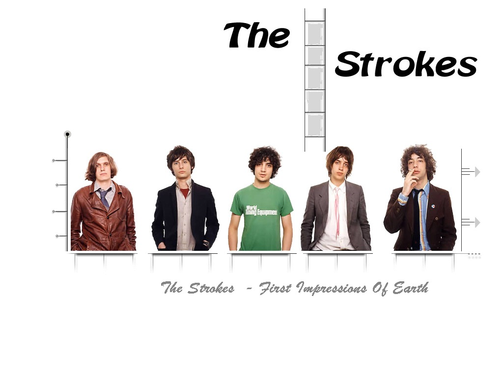 The strokes modern age ep blogspot home.