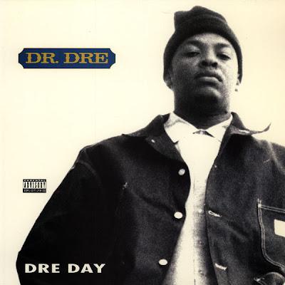 Dr. Dre – Dre Day (UK CDM) (1994) (FLAC + 320 kbps)