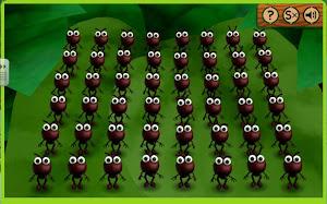 Coro de hormigas