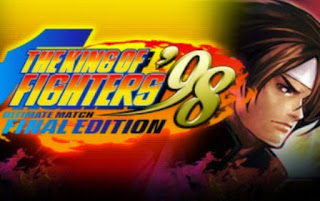 The King of Fighters 98 PC Game