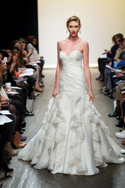 Mariage Sousse Tunisie: Robes de Mariée : Ines Di Santo 2013