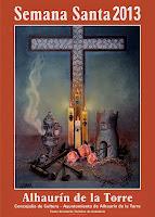 Semana Santa en Alhaurín de la Torre 2013