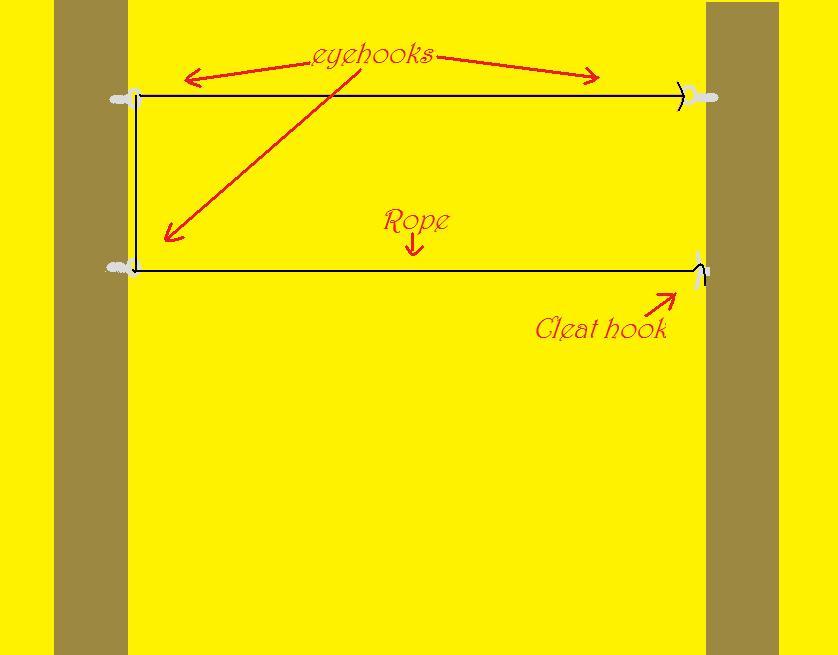 Clipart Clothesline