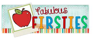 Fabulous Firsties