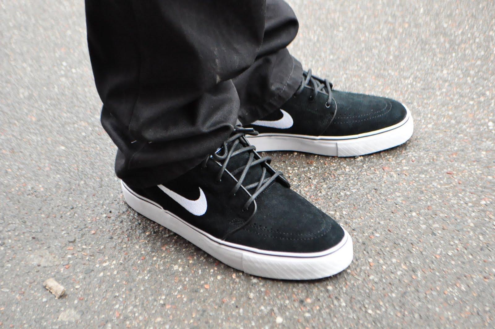 96638066fb Cali Skate Blog  Nike SB Zoom Stefan Janoski Mid