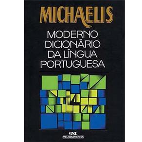 Michaelis define a grafia de audiodescrição - capa do livro