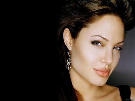 Most beautiful woman in the world