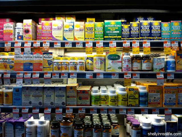 Whole Foods Probiotics Brands