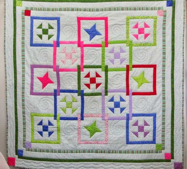 Cotton On Quilters