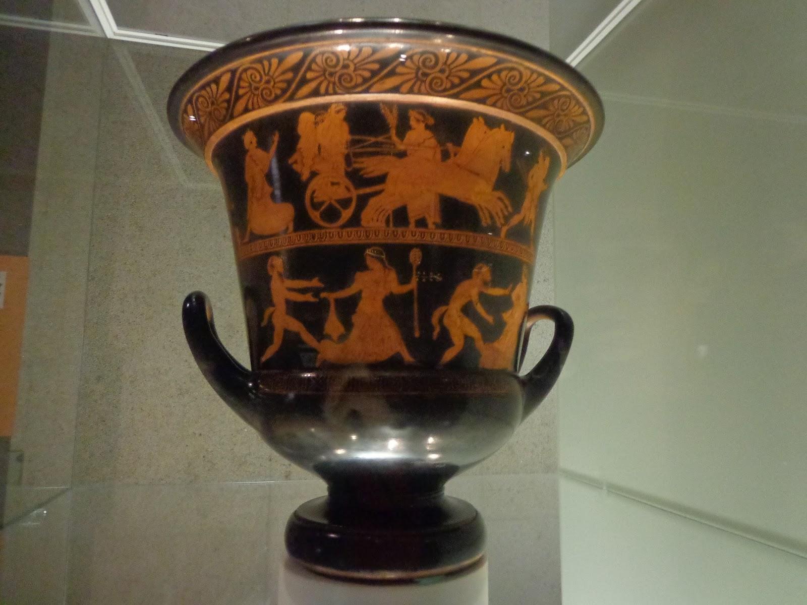 Mitologia grega mybrain for Mito vaso di pandora