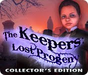 The Keepers: Lost Progeny Collector's Edition [FINAL]