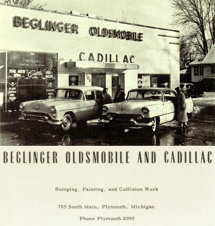 Cadillac Dealerships In Michigan: Annualmobiles