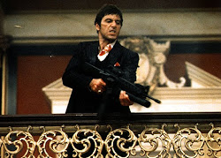 SCARFACE (1983): Requiem for a Dumbass