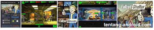 fallout shelter android apk mod
