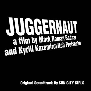 Sun City Girls, Juggernaut