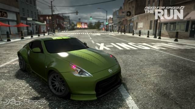 Need for Speed The Run PC Full Español