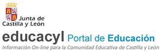 Portal de Educación de la Junta de Castilla y León