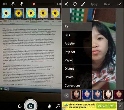 PicsArt Photo Studio Aplikasi Foto Terbaik Untuk Android 2