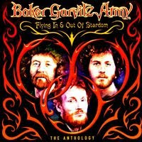 baker gurvitz army - the anthology (2003)