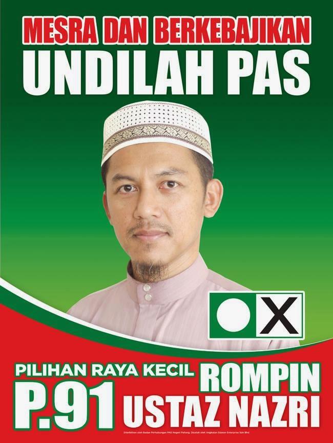 P.91 PRK Rompin