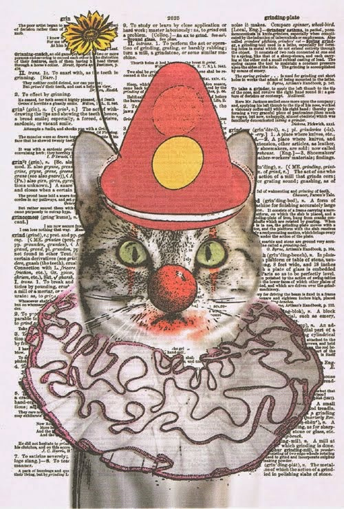Catnip De Clown