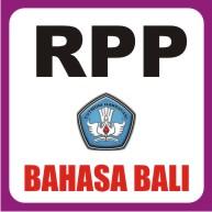 RPP Bahasa Bali