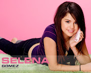 Selena Gomez Hot Wallpaper