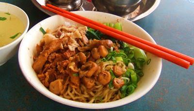 Resep Mie Ayam Spesial