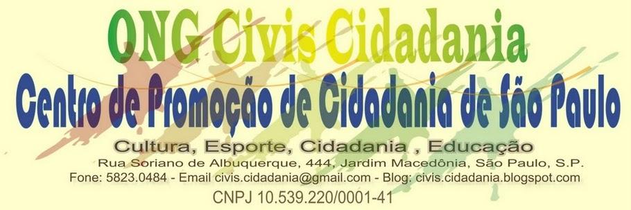 Ong Civis Cidadania