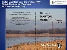 MARTON MERE BOOK