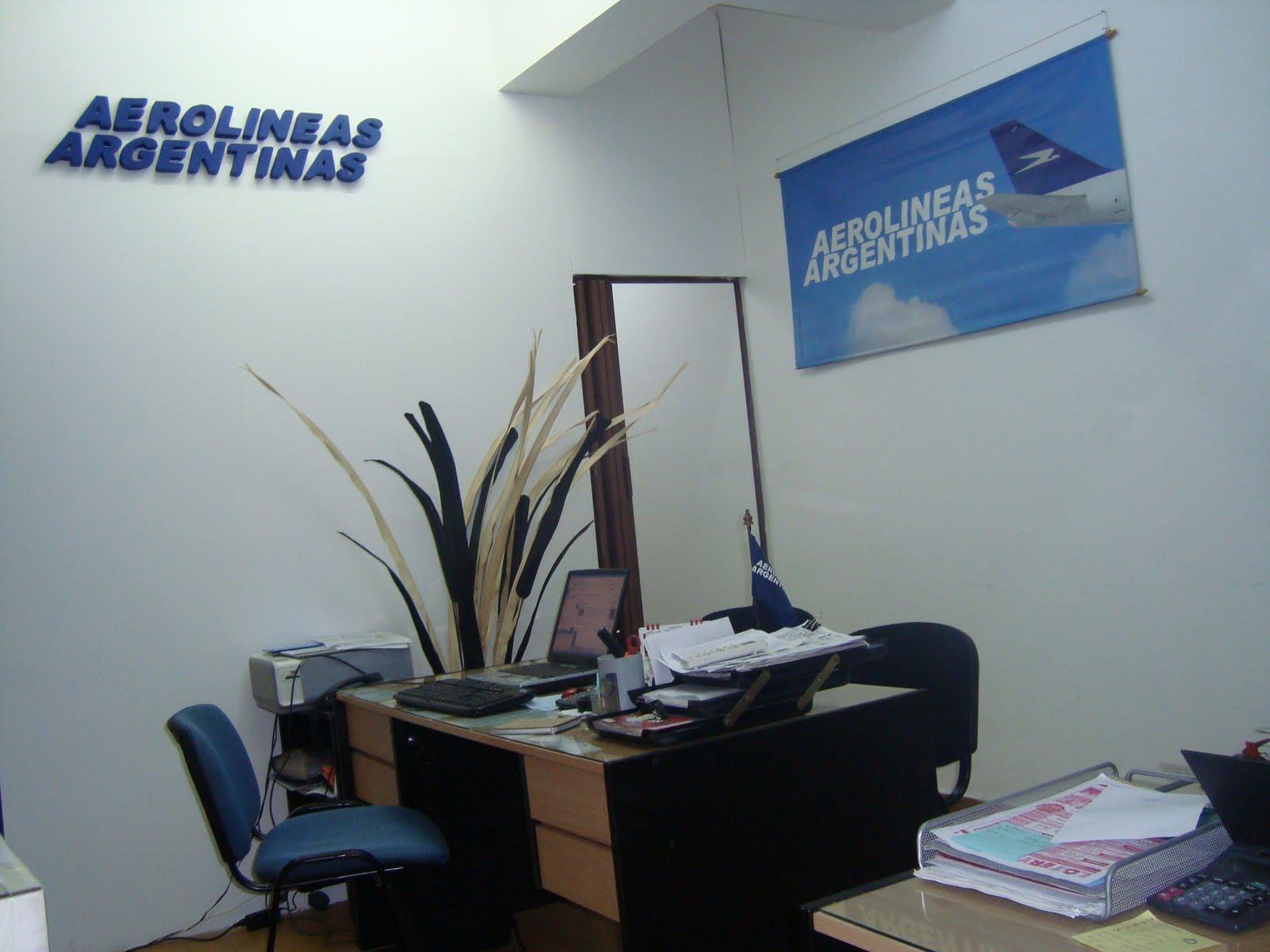 aeropuertos de la provincia de salta oficina de