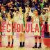 Cholula 2015: Primer derrota para este proceso, en manos de USA, 44-85