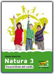 NATURA 3: ACTIVIDADES INTERACTIVAS DE C. DEL MEDIO