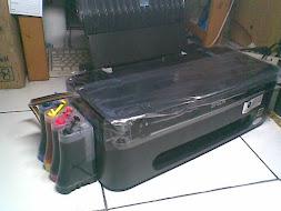 modifikasi printer Canon,Epson All type