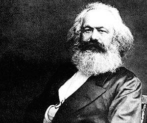 Karl Marx dan Pemikirannya