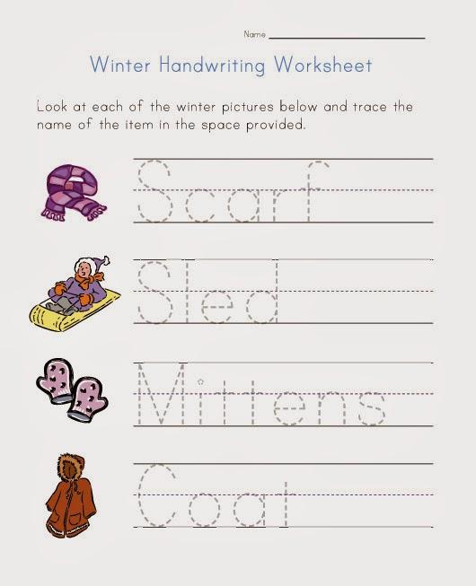 Handwriting Worksheets.com | Hand Writing