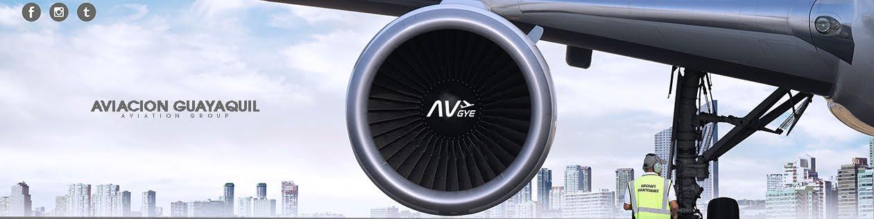 AviaciónGye
