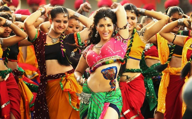 Sunny Leone Ek Paheli Leela Movie Hot Photos