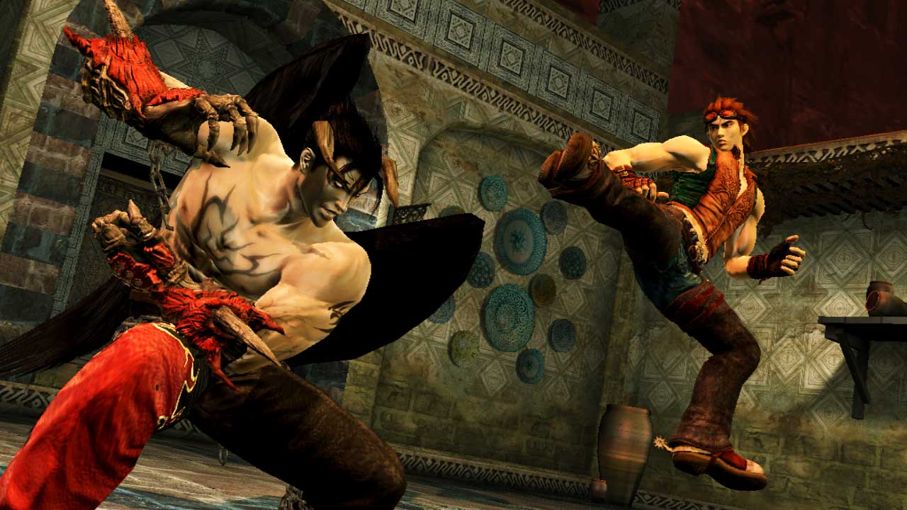Tekken 6 - Xbox 360 Review - Chalgyr\u0026#39;s Game Room