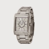 Amazon: Buy Police Analog Silver Dial Men's Watch at Rs. 2499 only