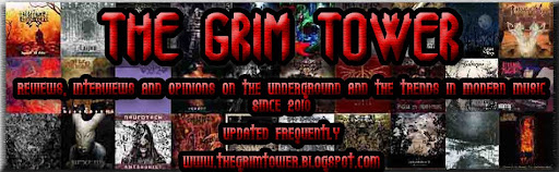 The Grim Tower: Reviews Of Metal, Rock, Industrial, Electronic, Horrorcore and More!